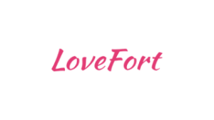 LoveFort logo